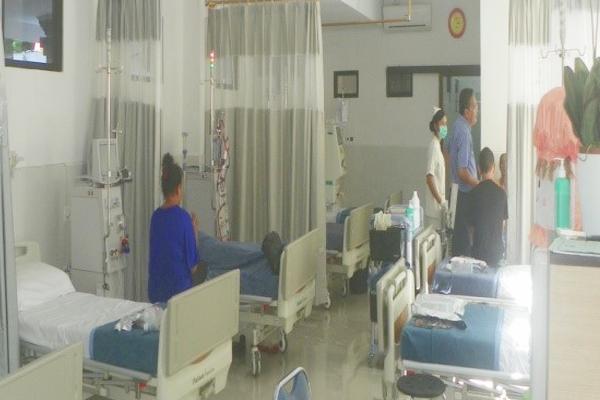Ruang Hemodialisis
